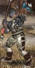 Серый Фееричный дракончик в бою