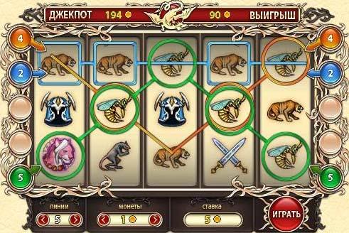 Как играть в автоматы dwar интернет казино империя