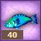 Рыба-светлячок